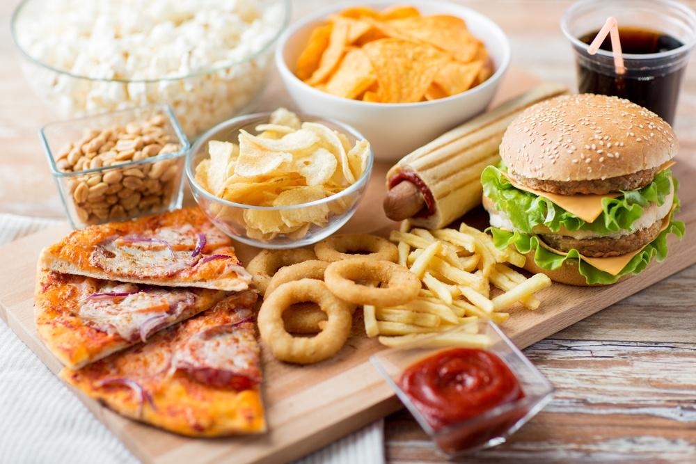Naglo odricanje od nezdrave hrane izaziva glavobolje i nesanicu