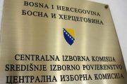 CIK BiH kaznila 'Savez za pobjedu' i Vukotu Govedaricu zbog govora mržnje