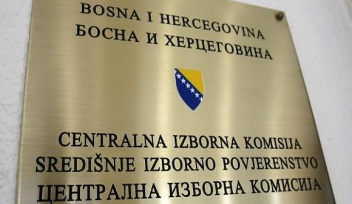 Photo of Raspisani lokalni izbori u BiH