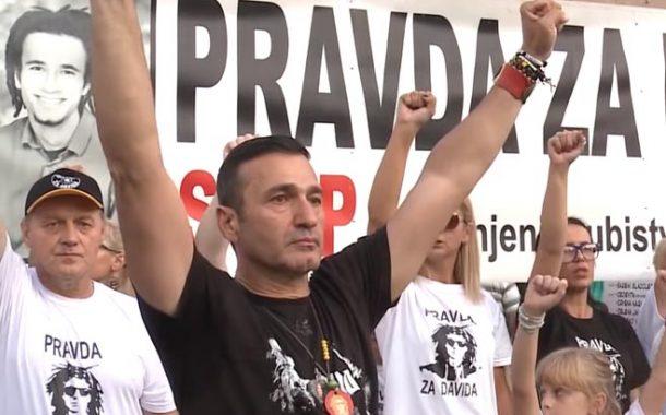 Kuje se plan o nestanku Davora Dragičevića