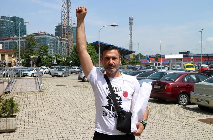 Photo of Davor Dragičević – manipulator sopstvene tragedije!