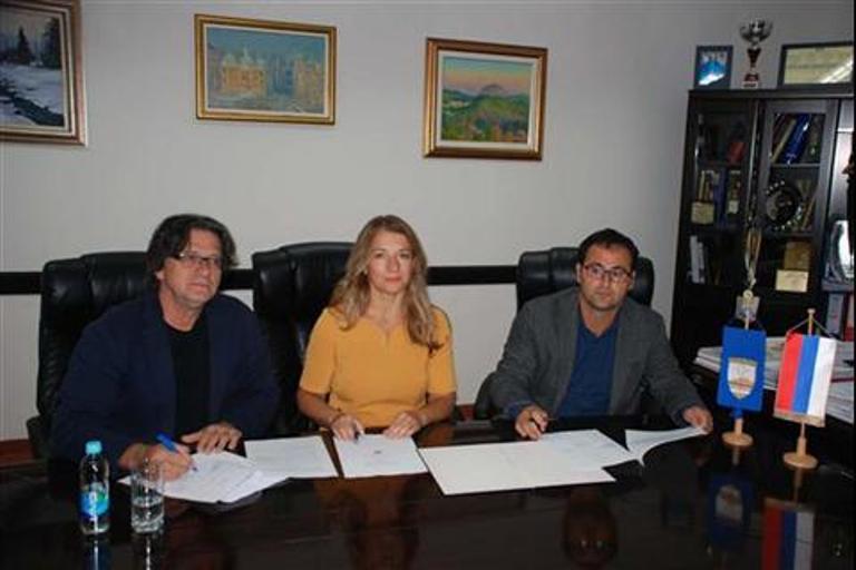 Potpisan Memorandum o saradnji u oblasti kulture