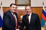 Dočekajmo i pozdravimo velikog i iskrenog prijatelja RS i srpskog naroda