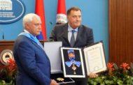 Dodik: Proširenje saradnje sa Sankt Peterburgom