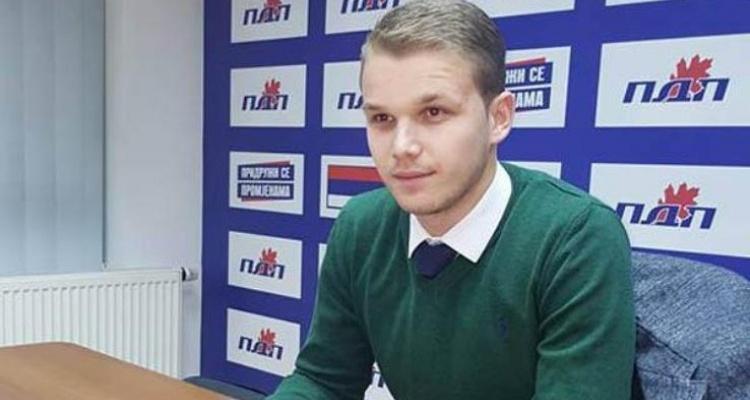 "Photo of ""Infosrpska"": Stanivuković budući predsjednik PDP-a?"