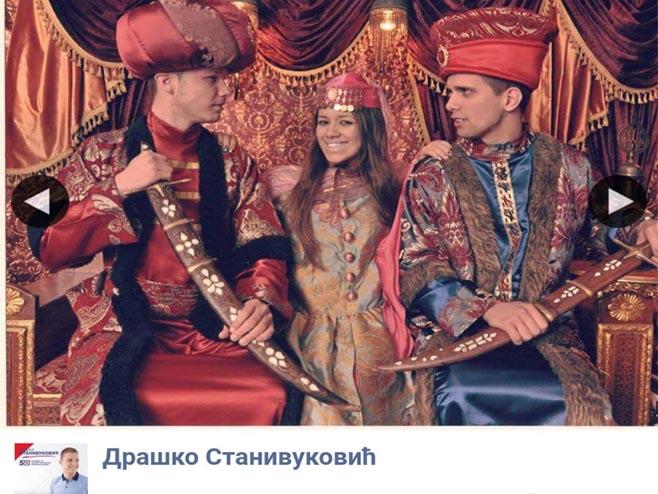 """Photo of """"Infosrpska"""": Propao pokušaj provokacije Saveza za pobjedu"""