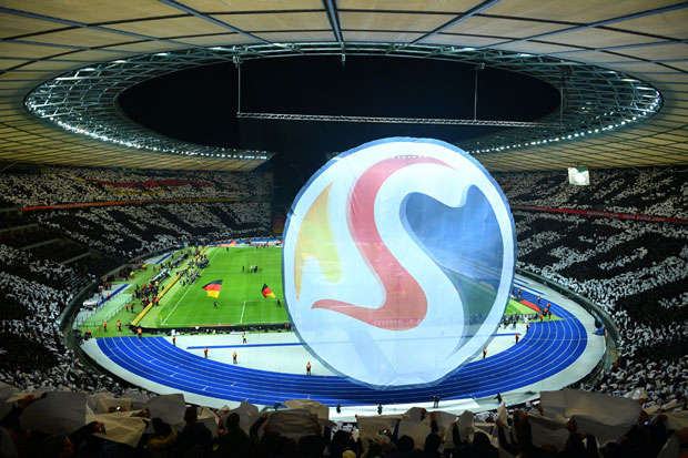 ODLUKA UEFA U ČETVRTAK: Domaćin EP 2024. godine - Turska ili Njemačka?