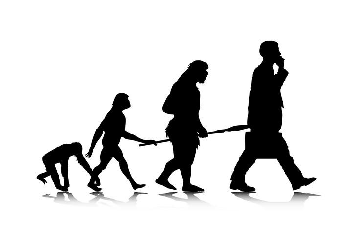Photo of Evolucija nije završena, evo dokaza!