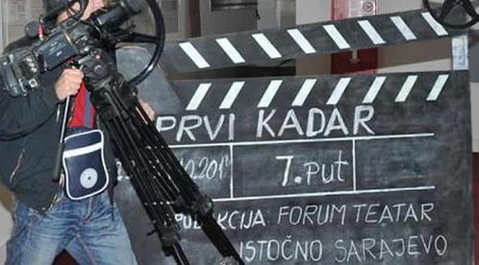 """Photo of Filmski karavan """"Povratak filmu"""" u pet opština Srpske"""