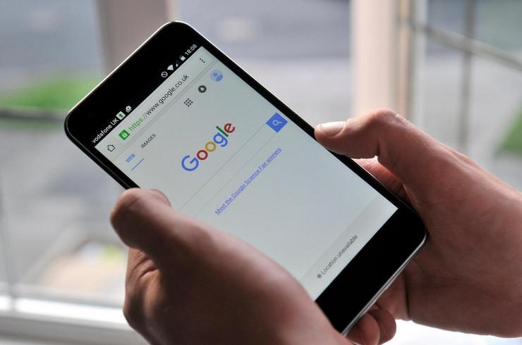"""Photo of """"Gugl"""" kreće u prodaju telefona sa """"5G"""" mrežom"""