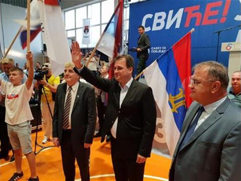 Photo of Govedarica: Naša pobjeda neće dovoditi do podjela