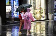 Danas promjenjivo oblačno, kiša mjestimično