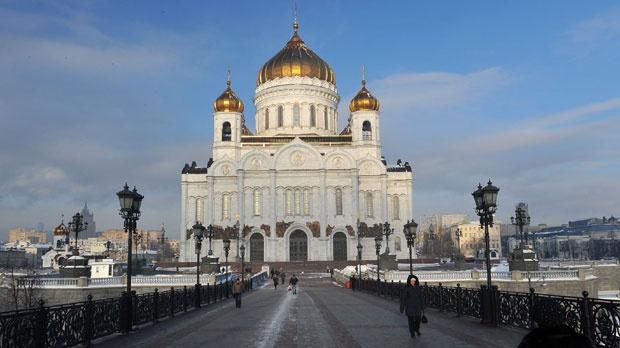 Photo of RPC upozorila da odluka o autokefalnosti pravoslavne crkve u Ukrajini narušava odnose sa vaseljenskim patrijarhom