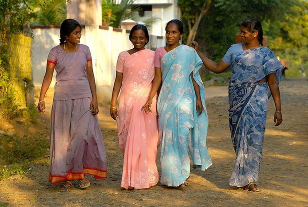 Indijke dižu ruku na sebe zbog rane udaje