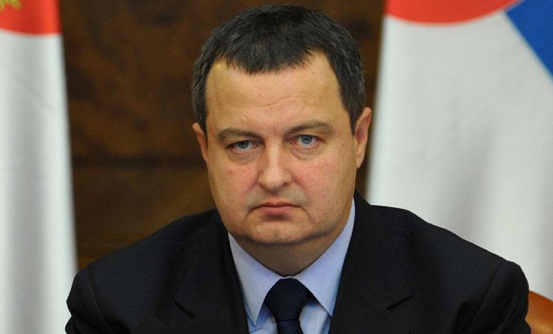 Dačić: Ćelije se prazne, očekuju se prva hapšenja za zločine na KiM