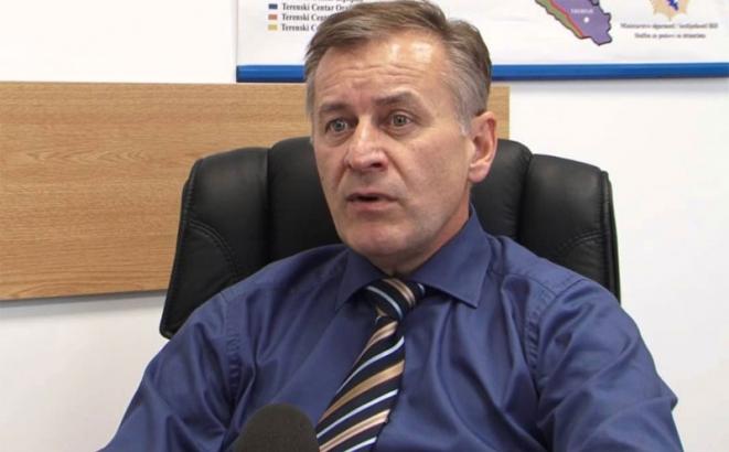 Photo of Lišen slobode bivši zamjenik direktora Službe za odnose sa strancima