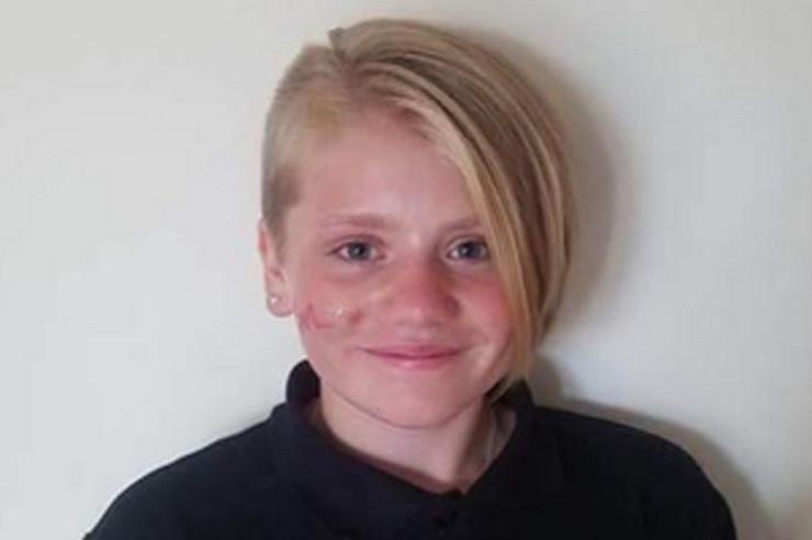 Photo of Djevojčica donirala kosu djeci oboljeloj od raka, a onda je doživjela neviđeno šikaniranje