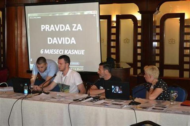 Photo of Dragičević: 5. oktobra dolazim kod sina na Trg