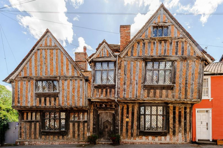 Kuća u kojoj je rođen Hari Poter i dalje na prodaju