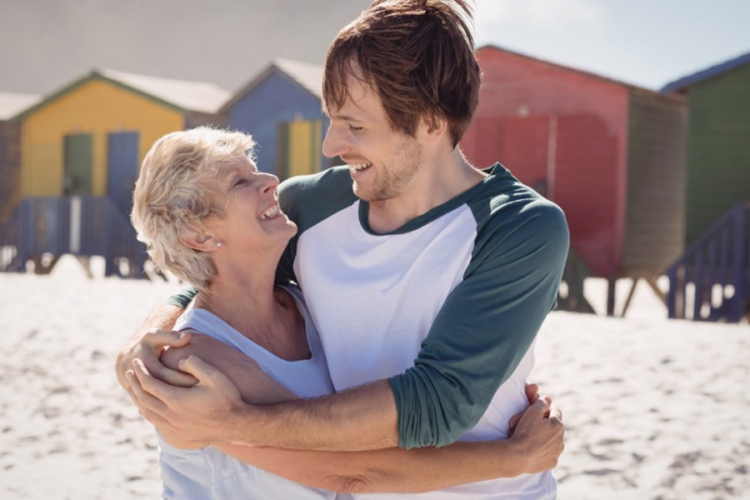 Photo of Šta odnos muškarca prema majci govori o njemu?