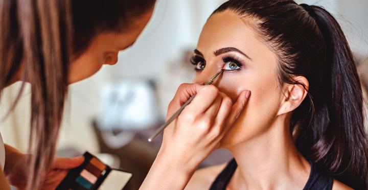 Photo of Trikovi za savršen jesenji make up