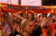 Makedonci danas glasaju o novom imenu države