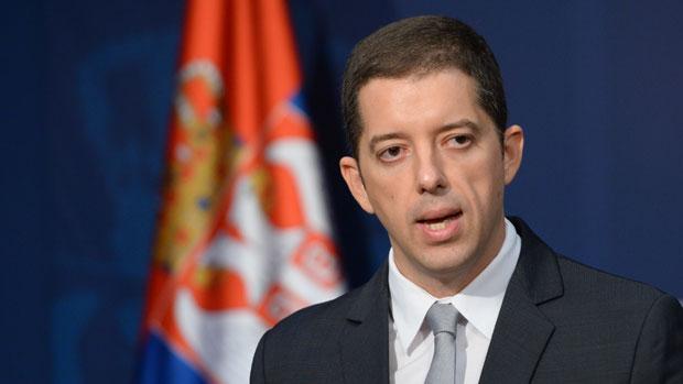Đurić: Izjava Maje Kocijančić je vrhunac bezobrazluka; Vučić obilazi naše oružane snage