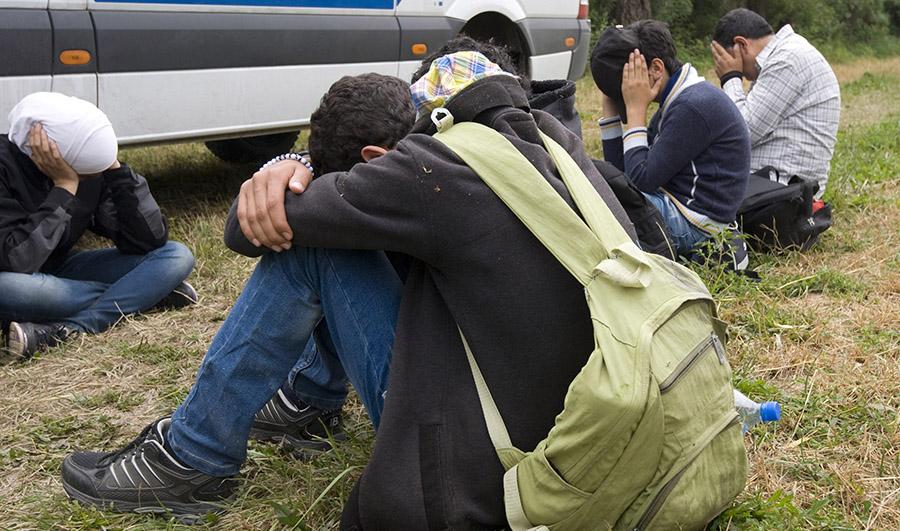 Photo of Zbog prevoza migranata Sarajlija u Tršiću lišen slobode