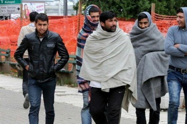 Na području Bratunca otkrivena tri migranta