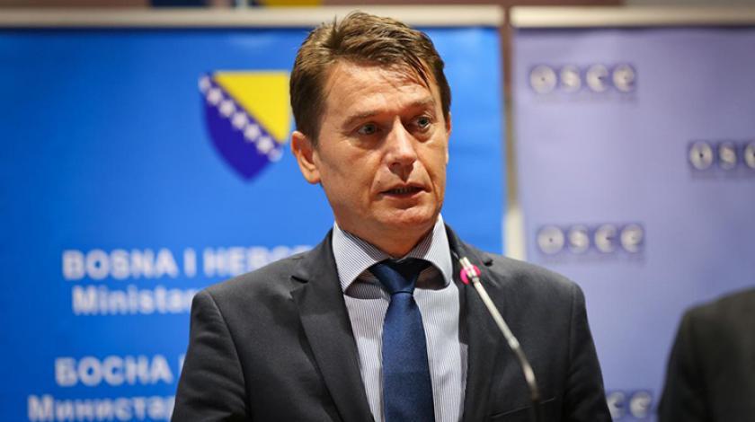 Photo of Krešić: Ušlo više od 13.000 migranata