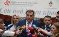 Zahvalnost Lavrovu na iznesenim političkim stavovima