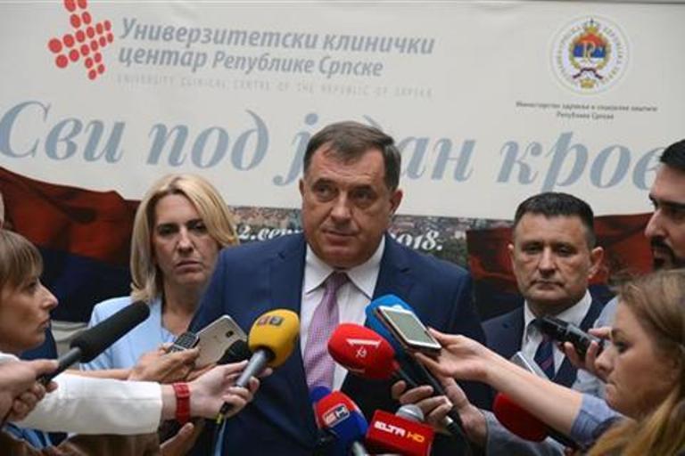 Photo of Zahvalnost Lavrovu na iznesenim političkim stavovima