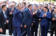 Lavrov izrazio zahvalnost za izgradnju rusko-srpskog hrama i duhovno-kulturnog centra