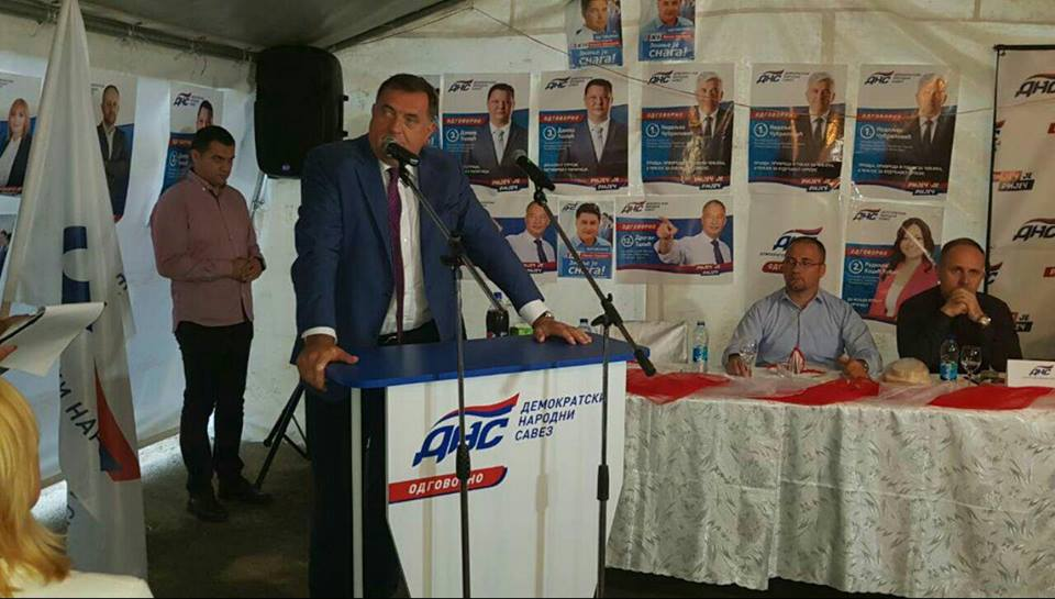Photo of Najdugovječnija koalicija koncipiraće budući sistem vlasti u RS i na nivou BiH