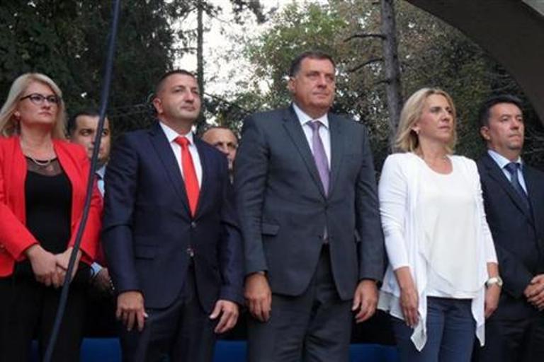 Dodik: Uvjeren sam u našu pobjedu