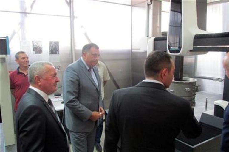 """Photo of Dodik najavio vlasničku transformaciju """"Orla"""""""