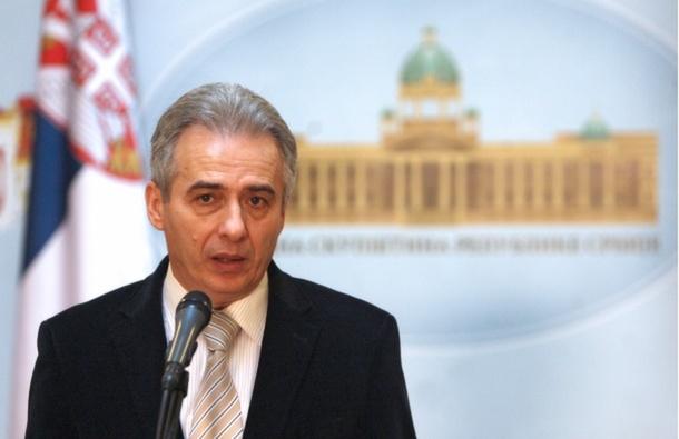 Posjeta Tačija i upad ROSU - provokacija protiv srpskog naroda