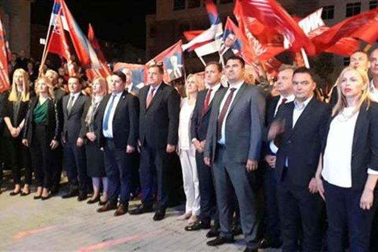 Photo of Ubjedljivo vođstvo SNSD-a i za Predstavnički dom Parlamenta BiH