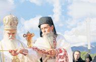 Mitropolit Amfilohije: Ouzimanje imovine SPC u Crnoj Gori bezakonje i nasilje