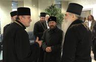 Stav SPC prema ukrajinskom pitanju da zauzmu i druge crkve