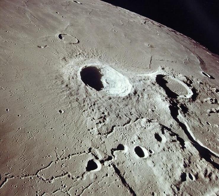 Revolucionarno: Proklijalo sjeme na Mjesecu