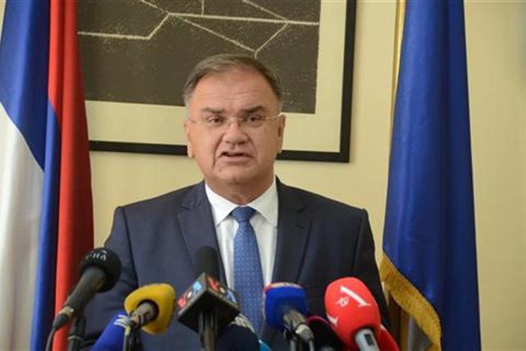 Photo of Mladen Ivanić kandidat opozicije za gradonačelnika Banjaluke?