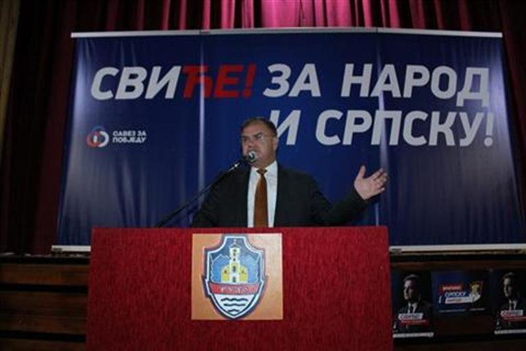 Ivanić: Ishod izbora zavisi od apstinenata