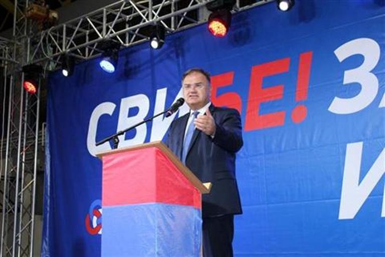 Photo of Ivanić: Savez nudi nešto novo i drugačije