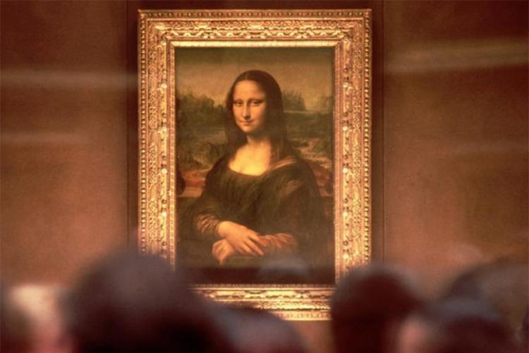 Da Vinčijeva Mona Liza je imala sifilis?