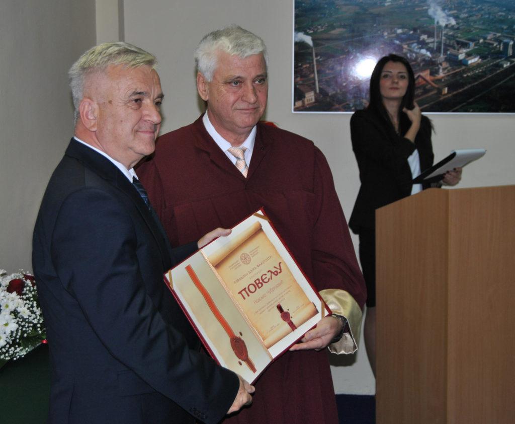 Photo of Čubrilović: Bez kadra Tehnološkog fakulteta mnoga preduzeća ne bi funkcionisala
