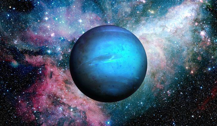 Iznad Neptuna se nešto krije, ali je previše daleko da se lako uoči