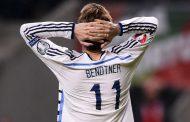 Bendtner prebio taksistu, policija ga uhapsila