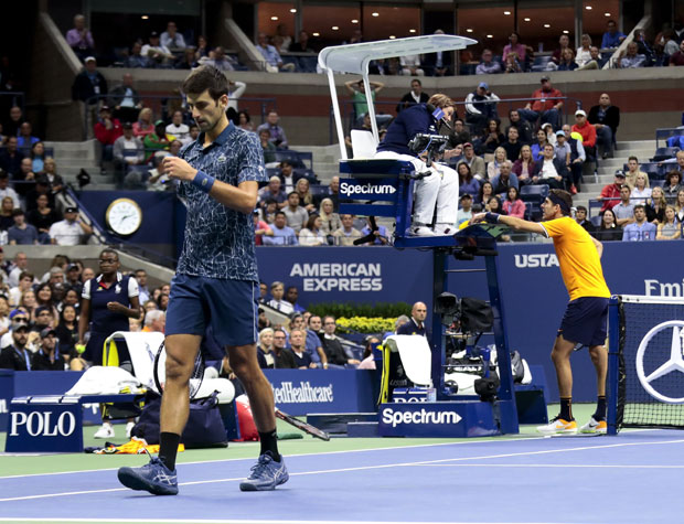 Photo of ATP LISTA: Đoković zvanično treći, Nadal i Federer su blizu