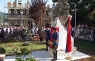 Otkriveno spomen-obilježje stradaloj djeci Srpskog Sarajeva